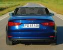 Wiadomo�ci: Audi A3 Cabriolet - niebo s�oneczne nade mn�