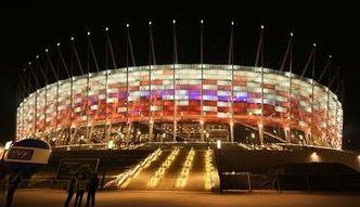 Stadion Narodowy prawie rentowny. Lada dzie� poznamy sponsora