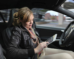 Volvo: autonomiczne samochody w sprzeda�y ju� w 2017 roku