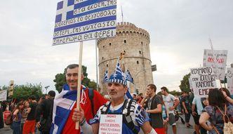 Pensje Greków spadają coraz bardziej. Młodym trudno się usamodzielnić