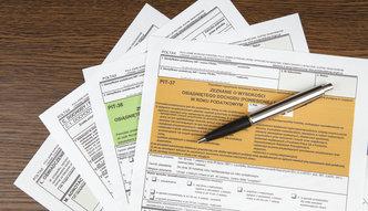 Wymowne wyniki badań: 16 proc. pracujących na umowę uważa, że nie płaci PIT