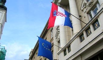 Chorwacja w UE. Dzi� wa�na data