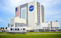 NASA zainteresowana produkcj� pr�du... z moczu