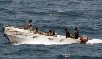 Polscy marynarze porwani. Afrykanista: to dla nigeryjskich pirat�w czysty biznes