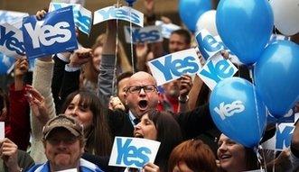 Szkocja mo�e spr�bowa� zablokowa� Brexit