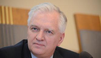 Jarosław Gowin: Polska w pierwszej dziesiątce osiągnięć naukowych na świecie