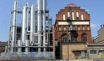 Rząd za zwiększeniem biokomponentów w paliwach