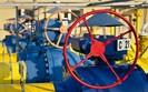 Litwa uruchamia terminal LNG, kt�ry uniezale�ni j� od Gazpromu