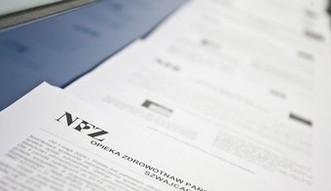 """Radziwi��: plan likwidacji NFZ """"w ci�gu kilku miesi�cy"""""""