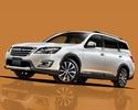 Wiadomo�ci: Subaru Exiga Crossover 7 zaprezentowany w Japonii