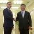 Nowy Jedwabny Szlak. Jakie b�d� efekty wizyty prezydenta i przedsi�biorc�w w Chinach?