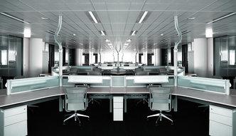 Podróż do przyszłości, czyli dzień z życia pracownika biurowego