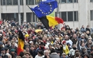 Protesty w Belgii. Zaskar�� rz�dowe oszcz�dno�ci do Trybuna�u