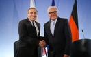 Grzegorz Schetyna zapowiada nowy etap wsp�pracy z Berlinem
