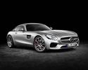 Mercedes-AMG GT na nowych filmach promocyjnych
