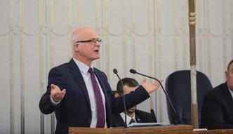 Senacka komisja za przyj�ciem bez poprawek ustawy dot. programu 500 plus