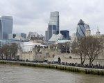 Banki gotowe s� opu�ci� londy�skie City. Wielka Brytania ju� traci na Brexicie