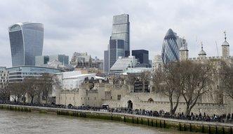 May: musimy zachowa� pozycj� londy�skiego City