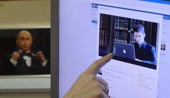 Oligarchom pokazywał środkowy palec. Z Zuckerbergiem wygrał, ale z Putinem już nie