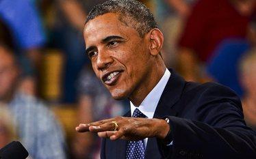 Obama odnawia plan poprawy gospodarki
