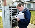 Wiadomo�ci: Rynek pocztowy na rozdro�u