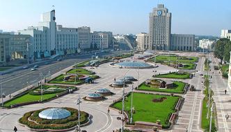 Sankcje na Bia�orusi. Mi�sk krytykuje Stan Zjednoczone