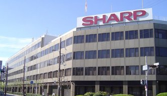 Sharp wraca na europejski rynek i podwyższa prognozy zysku