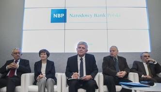 Ancyparowicz i �on nowymi cz�onkami Rady Polityki Pieni�nej