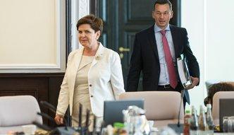 Ca�a w�adza nad gospodark� w r�kach Morawieckiego. Co to oznacza dla Polski?