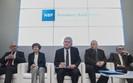 """Stopy procentowe NBP: Pierwsza decyzja nowej RPP. """"Stopy bez zmian"""""""