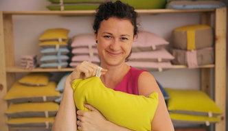Pomys� na biznes: Ekologiczne poduszki
