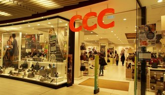CCC poprawia wyniki sprzedaży. Branżowy konkurent łapie zadyszkę?