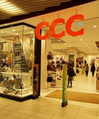 Wysłannicy skarbówki mocno wystraszyli posiadaczy akcji CCC. Kurs akcji spada