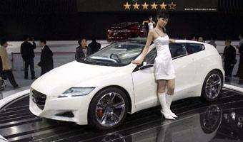 Najlepsze auta robi� w Japonii