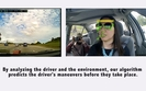 System bezpiecze�stwa w samochodach b�dzie monitorowa� twarz kierowcy
