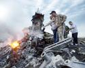 Niemiecki wywiad BND: malezyjski samolot zestrzelili separaty�ci