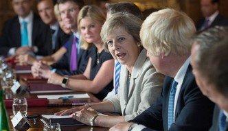 Twardy Brexit to cios dla Wielkiej Brytanii. Odczują go również Polacy