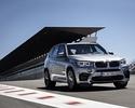 BMW X5 M i X6 M - fotogeniczne bestie