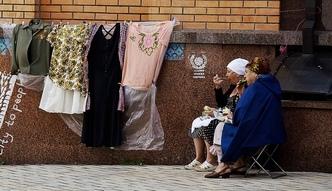 Bank �wiatowy: skrajne ub�stwo grozi kolejnym 100 mln ludzi