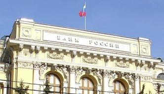 W Rosji większość banków jest zamykana z powodu prania pieniędzy