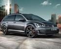 Wiadomo�ci: Volkswagen Golf GTD Variant - wszystko w jednym