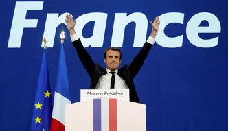 Wybory we Francji. O kształcie prezydentury przesądzą wybory parlamentarne