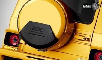 Klasa G według GoldStorm - uważaj złotko na błotko