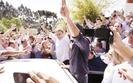 Wybory w Brazylii. Sonda�: Rousseff wyprzedza Nevesa przed drug� tur� wybor�w