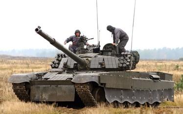 Bumar zbuduje nowy czo�g dla polskiej armii