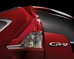 Nowa Honda CR-V - czy tak będzie wyglądać wersja Europejska?
