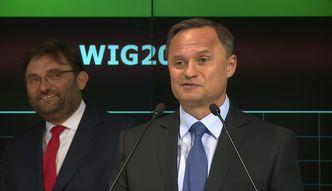 Leszek Czarnecki dla Money.pl: Idea Bank debiutowa� w niezbyt przyjaznej atmosferze