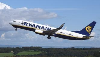 Ryanair obni�a ceny bilet�w. B�dziemy lata� taniej