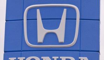 Atak hakerski na Hondę. Japońska fabryka koncernu stanęła