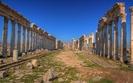 Setki zabytk�w niszczej� przez wojny w Syrii i Iraku. Dramatyczne zdj�cia